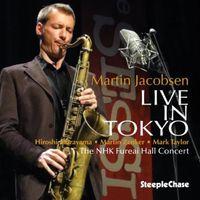 Martin Jacobsen - Live in Tokyo
