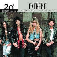 Extreme - Millennium Collection-20th Century Masters