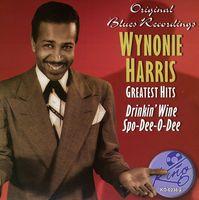 Wynonie Harris - Greatest Hits