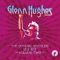 Glenn Hughes - Official Bootleg Box Set Volume Two 1993-2013