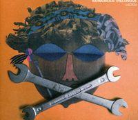 Harmonious Thelonious - Listen [Import]