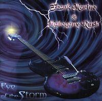 Frank Marino - Eye of the Storm