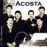 Los Acosta - Serie Diamante-Los Acosta