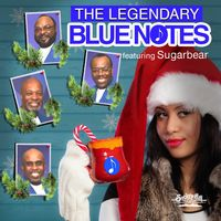 Legendary Bluenotes Featuring Sugarbear - This Christmas