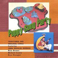 John Douglas Hurbon - Puppy Song Party