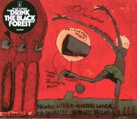 Black Carrot - Drink the Black Forest