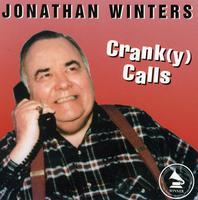 Jonathan Winters - Crank(y) Calls
