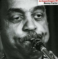 Benny Carter - In Copenhagen