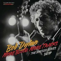 Bob Dylan - More Blood, More Tracks: The Bootleg Series Vol. 14 [2LP]