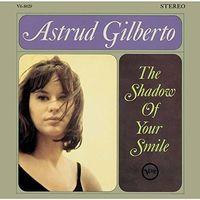 Astrud Gilberto - Shadow Of Your Smile