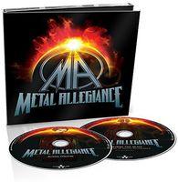 Metal Allegiance - Metal Allegiance [w/DVD]