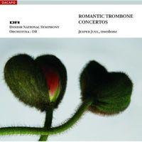 Grondahl/Holmboe - Romantic Trombone Concertos