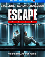 Escape Plan [Movie] - Escape Plan