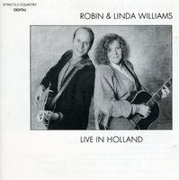 Robin & Linda Williams - Live in Holland