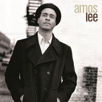 Amos Lee - Amos Lee (Hol)