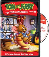 Don Brown - Tom and Jerry: Fur Flying Adventures: Volume 3