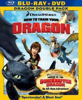 How To Train Your Dragon [Movie] - How To Train Your Dragon