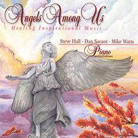 Steve Hall - Angels Among Us