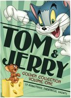 Tom & Jerry - Tom & Jerry Golden Collection: Volume One