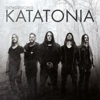 Katatonia - Introducing...
