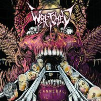 Wretched - Cannibal [Vinyl]