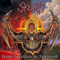 Skinless - From Sacrifice To Survival
