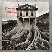 Bon Jovi - This House Is Not For Sale (Japan Tour Edition)