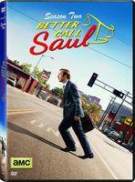 Better Call Saul [TV Series] - Better Call Saul: Season Two