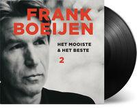 Frank Boeijen - Het Mooiste & Het Beste 2 (Hol)