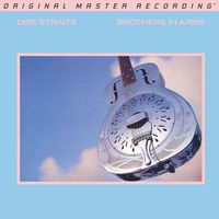 Dire Straits - Brothers In Arms [180 Gram]
