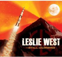 Leslie West - Still Climbing