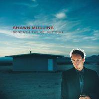 Shawn Mullins - Beneath the Velvet Sun
