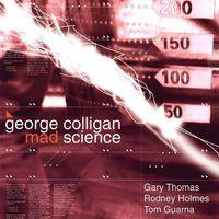George Colligan Trio - Mad Science