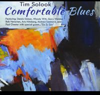 Tim Solook - Comfortable Blues