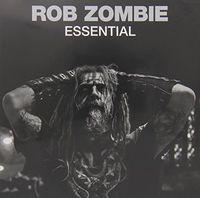 Rob Zombie - Essential: Rob Zombie [Import]