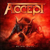 Accept - Blind Rage [Import Vinyl]