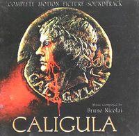Bruno Nicolai Ita - Caligula (Original Soundtrack)