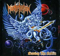 Mortification - Erasing The Goblin (Re-Issue)