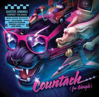 Shooter Jennings - Countach (for Giorgio) [Pink Vinyl]