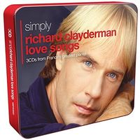 Richard Clayderman - Simply Richard Clayderman Love Song (Uk)