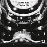 Jethro Tull - A Passion Play [2CD 2DVD]
