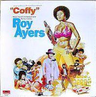 Roy Ayers - Coffy [Vinyl Soundtrack]
