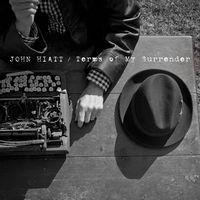 John Hiatt - Terms Of My Surrender [Vinyl]