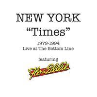 Flo & Eddie - New York Times