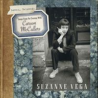 Suzanne Vega - Lover, Beloved: Songs From An Evening With Carson McCullers [Import]