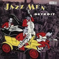 Kenny Burrell - Jazz Men Detroit
