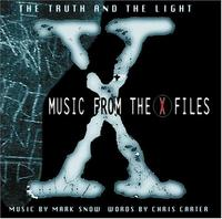Mark Snow - Truth & Light: Music From X-Files / Tv O.S.T.