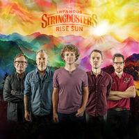 The Infamous Stringdusters - Rise Sun [Digipak]