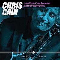 Chris Cain - Chris Cain