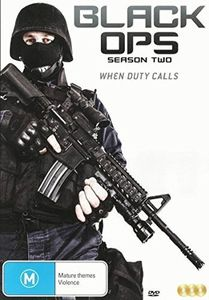Black Ops Season 2 [Import]